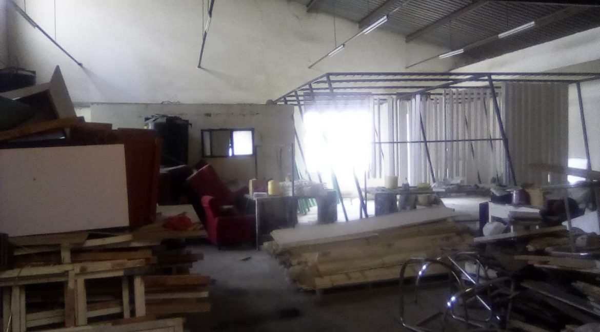 7500 sq ft Warehouse Space Available for Rent in Industrial area, Nairobi, at Ksh30 per sq ft8