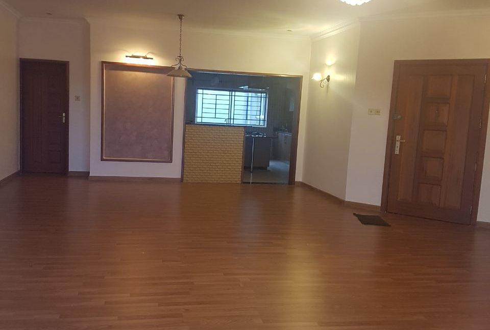 Cosy 3 Bedroom Apartment All ensuite + cloakroom to let along Rhapta road, Westlands at Ksh130k4