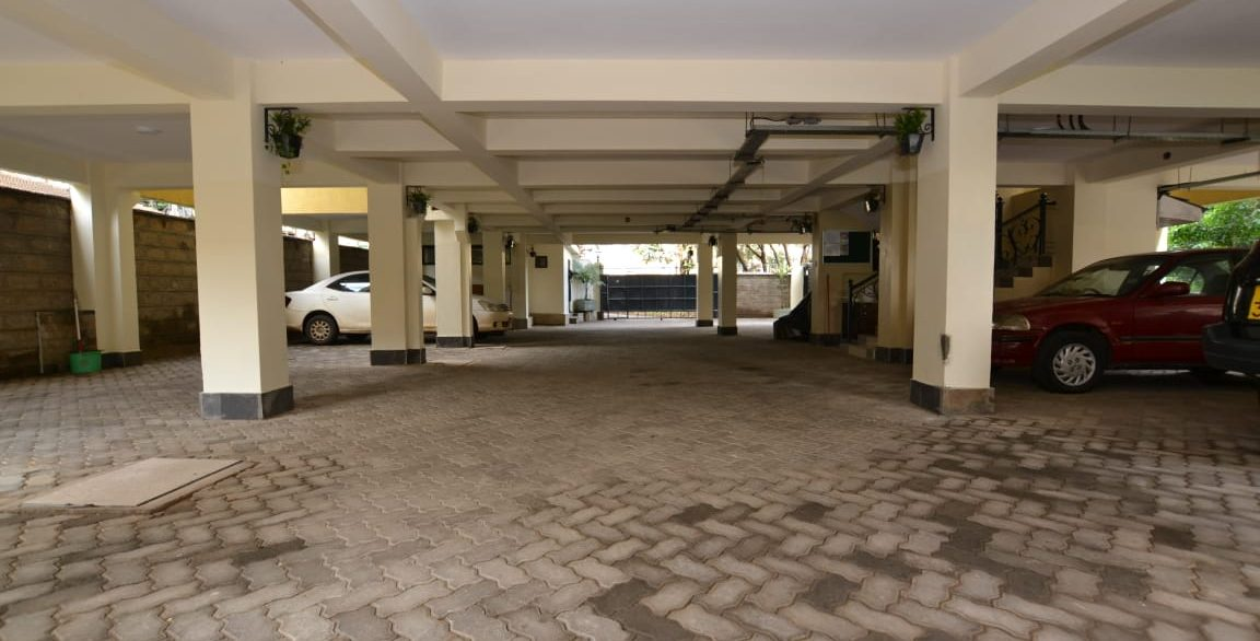 Kileleshwa 1 and 2 Bedroom Furnished Apartments for Rent at Ksh80k and Ksh100k respectively 10
