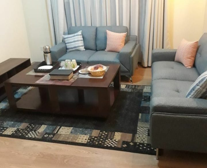 Kileleshwa 1 and 2 Bedroom Furnished Apartments for Rent at Ksh80k and Ksh100k respectively 3