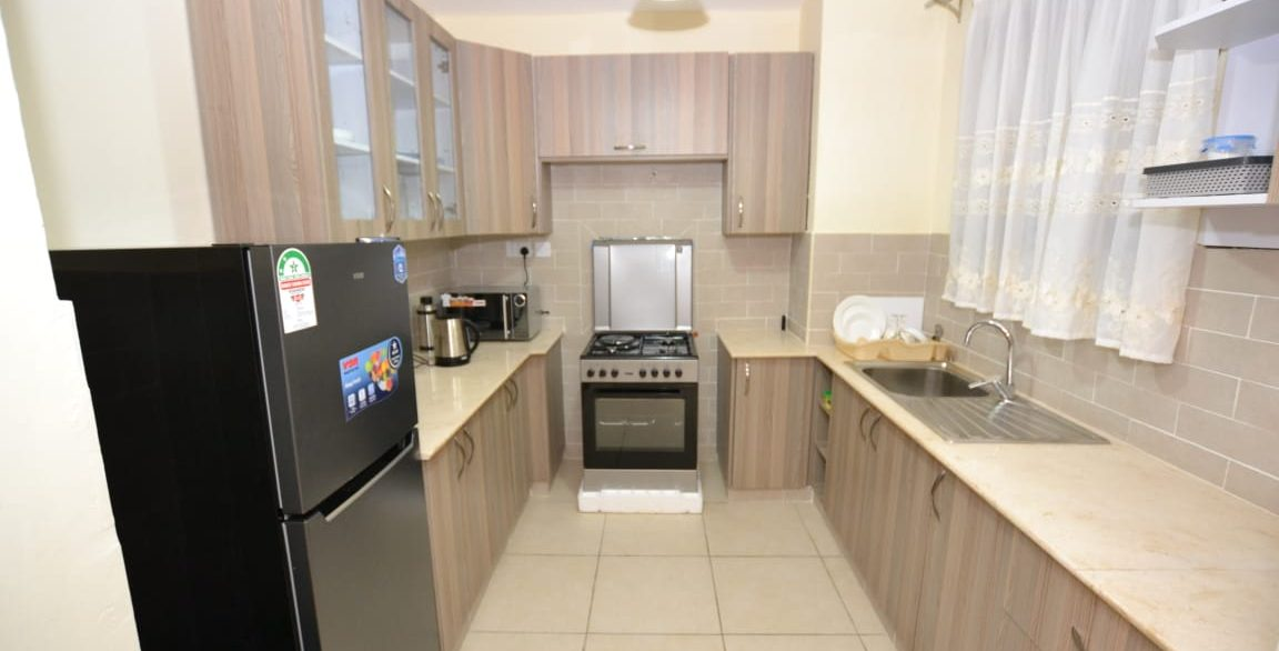 Kileleshwa 1 and 2 Bedroom Furnished Apartments for Rent at Ksh80k and Ksh100k respectively 6