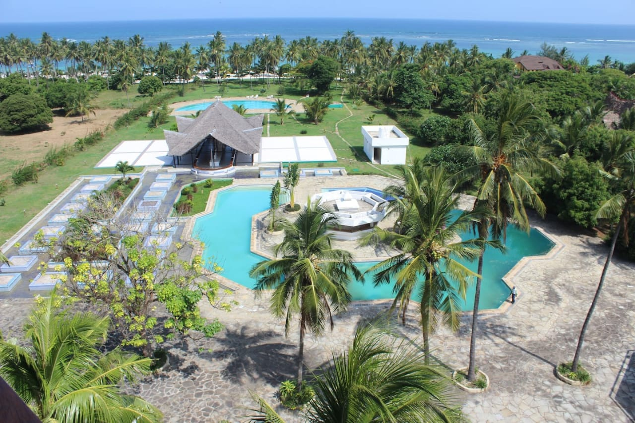 Luxurious Studio Apartments for Rent in Diani at Discounted and Affordable Rates