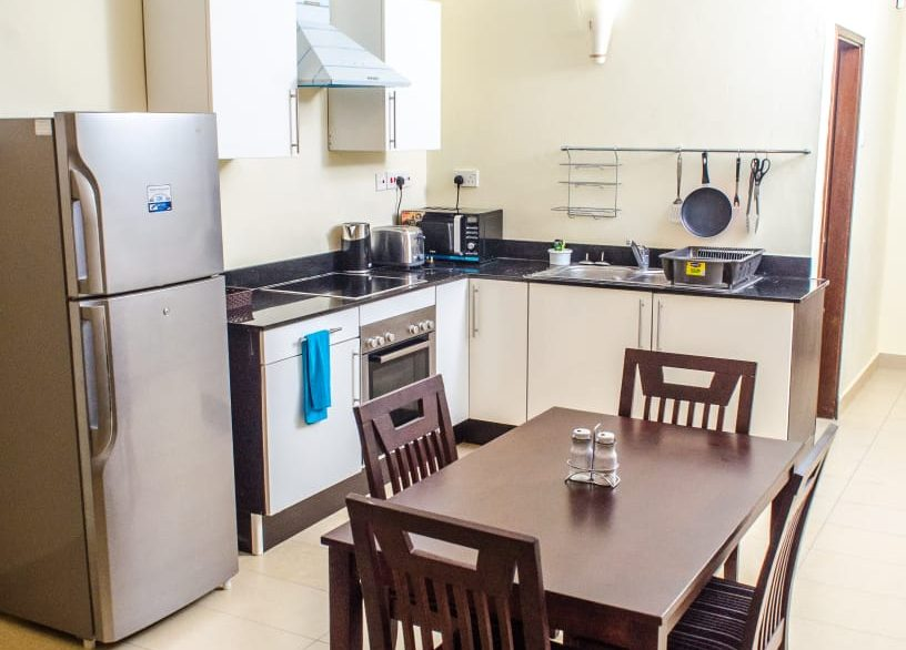 Luxurious Studio Apartments for Rent in Diani at Discounted and Affordable Rates11