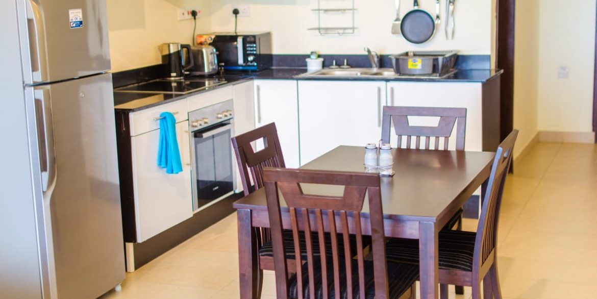 Luxurious Studio Apartments for Rent in Diani at Discounted and Affordable Rates12