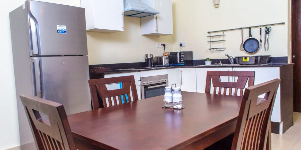 Luxurious Studio Apartments for Rent in Diani at Discounted and Affordable Rates13
