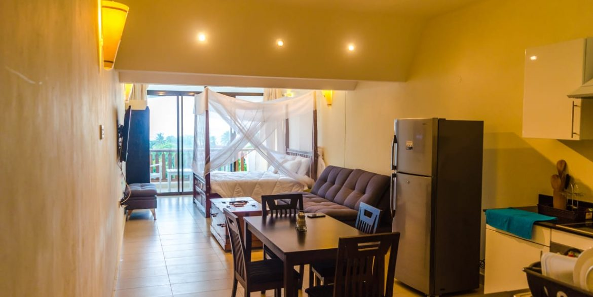 Luxurious Studio Apartments for Rent in Diani at Discounted and Affordable Rates6