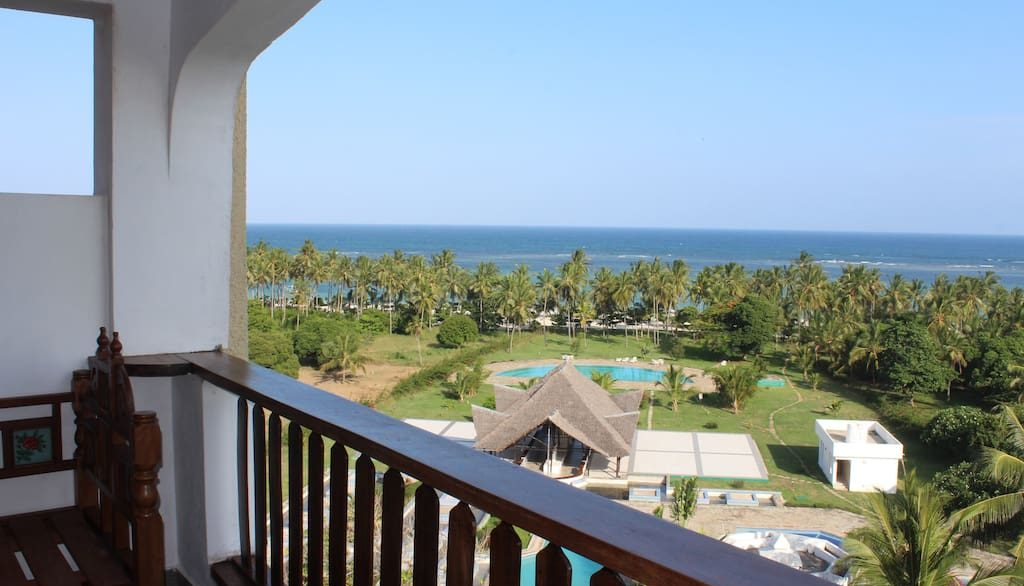 Luxurious Studio Apartments for Rent in Diani at Discounted and Affordable Rates8