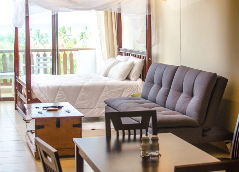 Luxurious Studio Apartments for Rent in Diani at Discounted and Affordable Rates9
