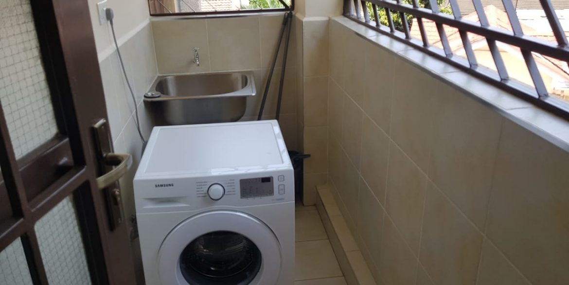 New Property: 2 Bedroom Fully Furnished and Serviced Apartment on Riverside at 160k27
