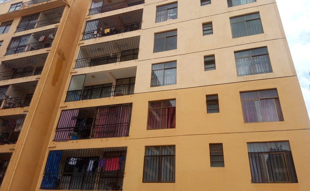 3 Bedroom Apartment for Rent at Ksh70k Located on Riara Road, few minutes to Junction Mall1