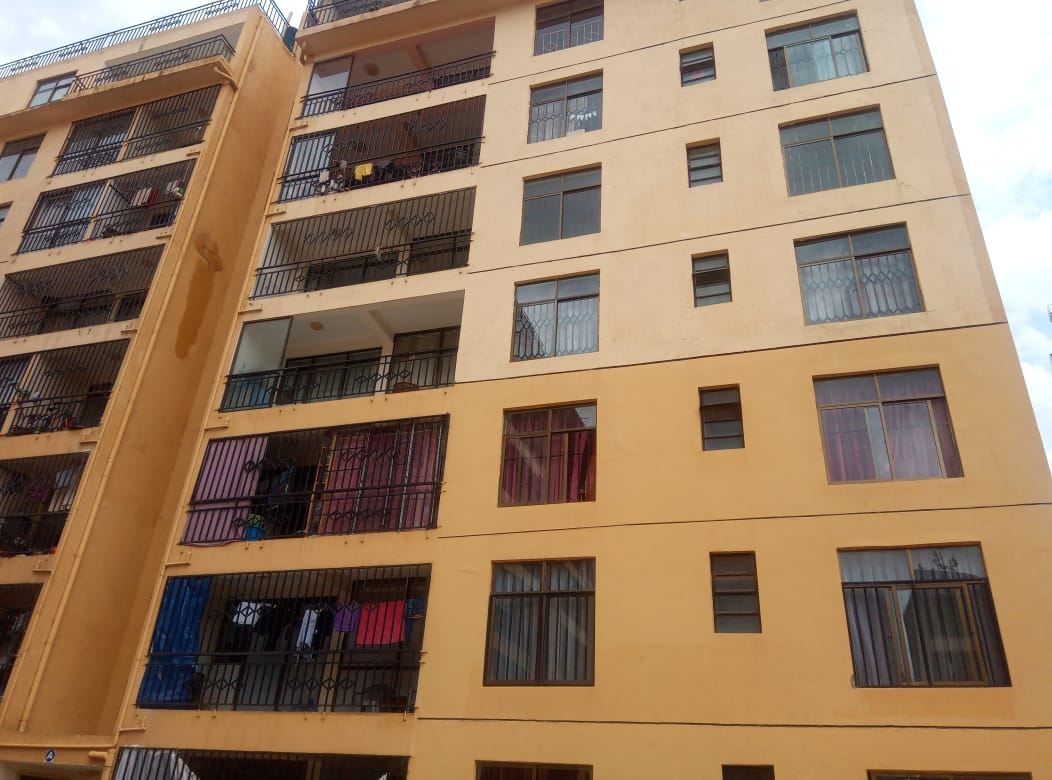 3 Bedroom Apartment for Rent at Ksh70k Located on Riara Road, few minutes to Junction Mall