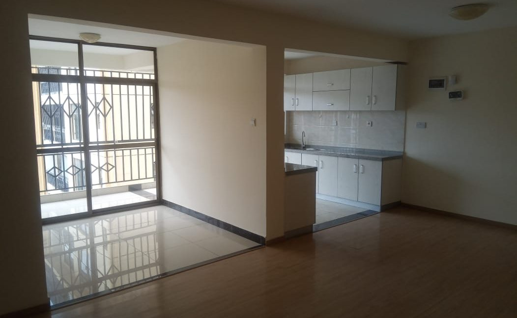 3 Bedroom Apartment for Rent at Ksh70k Located on Riara Road, few minutes to Junction Mall10