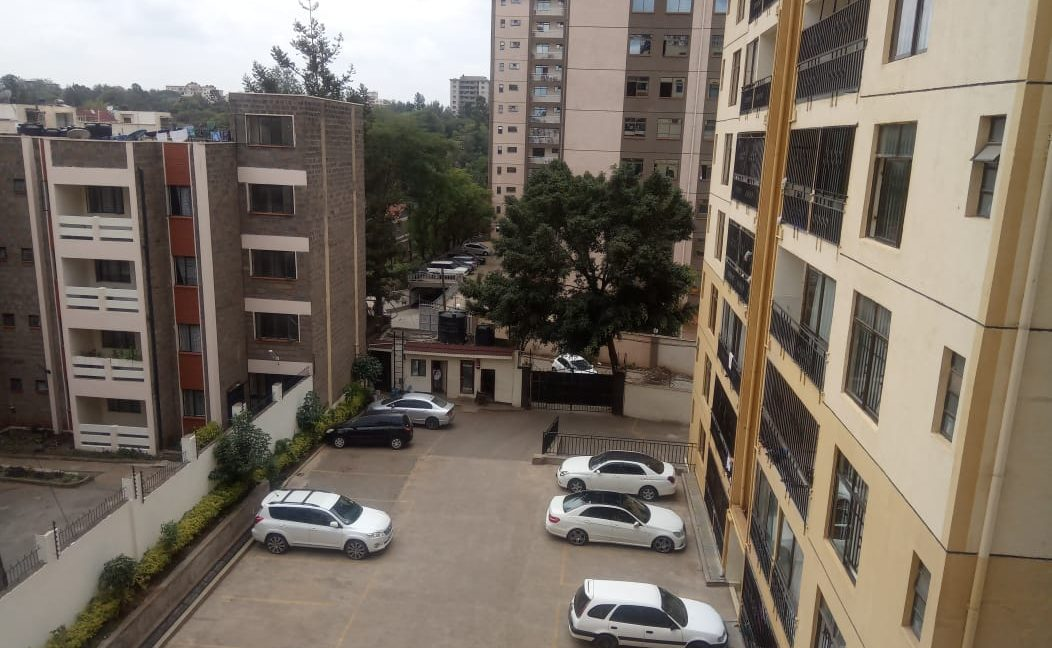 3 Bedroom Apartment for Rent at Ksh70k Located on Riara Road, few minutes to Junction Mall11