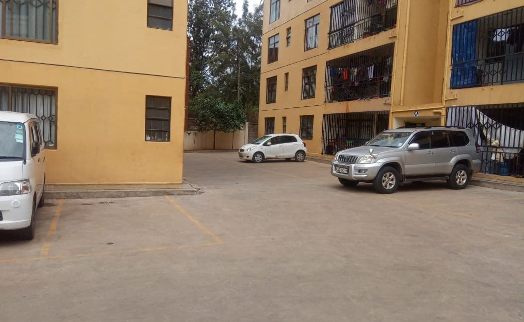 3 Bedroom Apartment for Rent at Ksh70k Located on Riara Road, few minutes to Junction Mall2