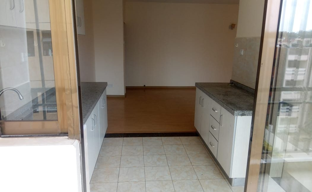 3 Bedroom Apartment for Rent at Ksh70k Located on Riara Road, few minutes to Junction Mall4