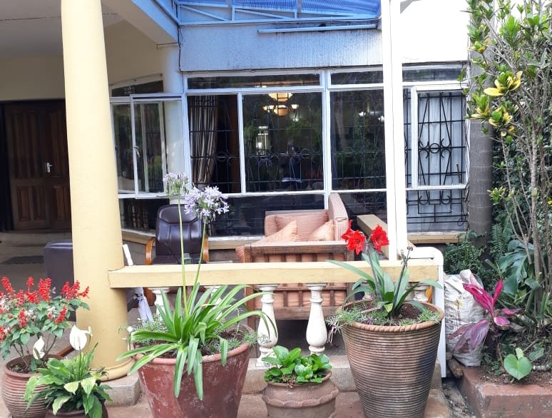 4 Bedroom House All Ensuite Plus SQ for Sale at Ksh58M in Kilimani off Argwings Kodhek towards Valley Arcade2