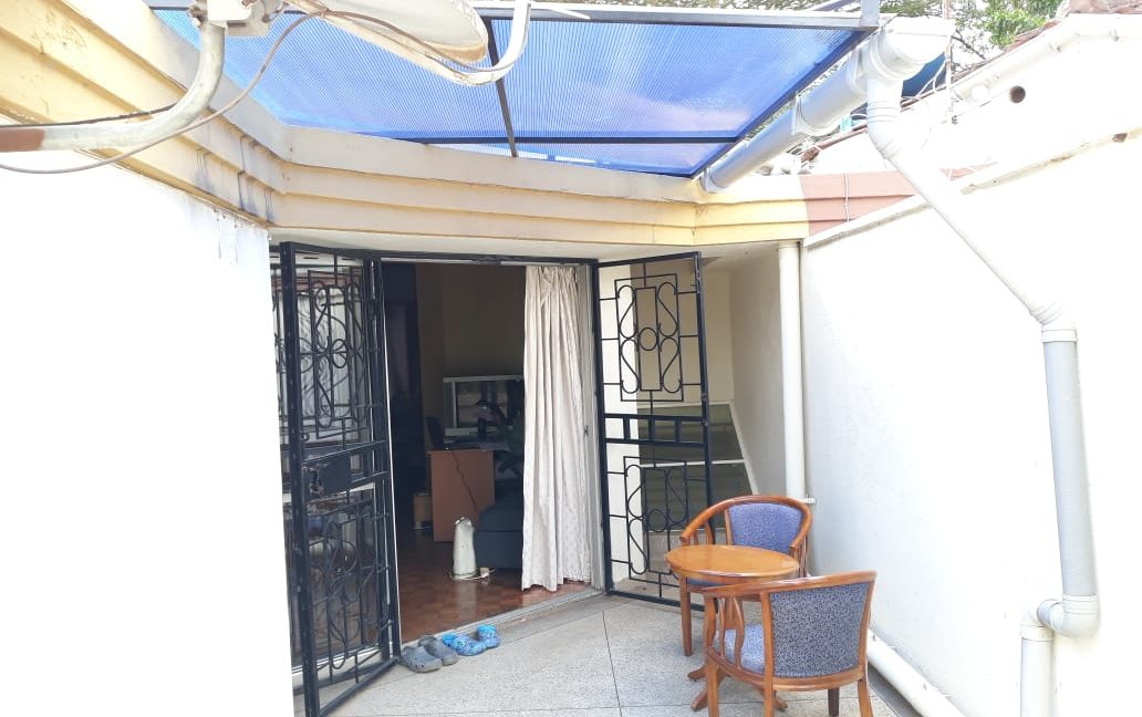 4 Bedroom House All Ensuite Plus SQ for Sale at Ksh58M in Kilimani off Argwings Kodhek towards Valley Arcade3