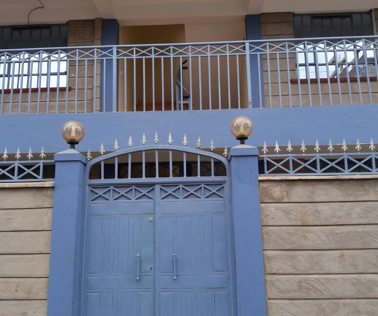 Kasarani Hunters Flat For Sale with Income of 400k:Monthly asking Ksh65M2
