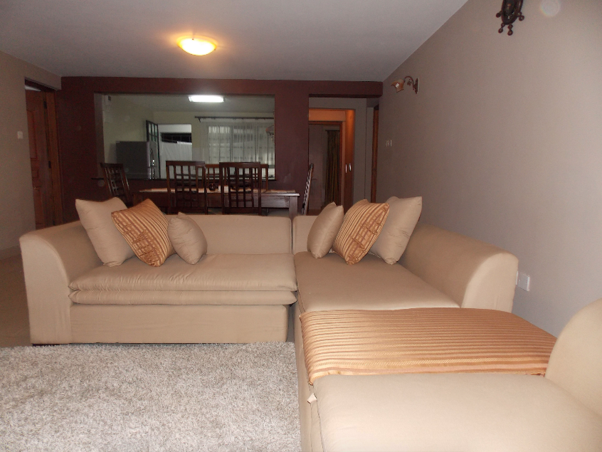 Spacious Elegantly Furnished and Luxurious 2 Bedroom Apartments in Riara for Rent at Ksh140k1