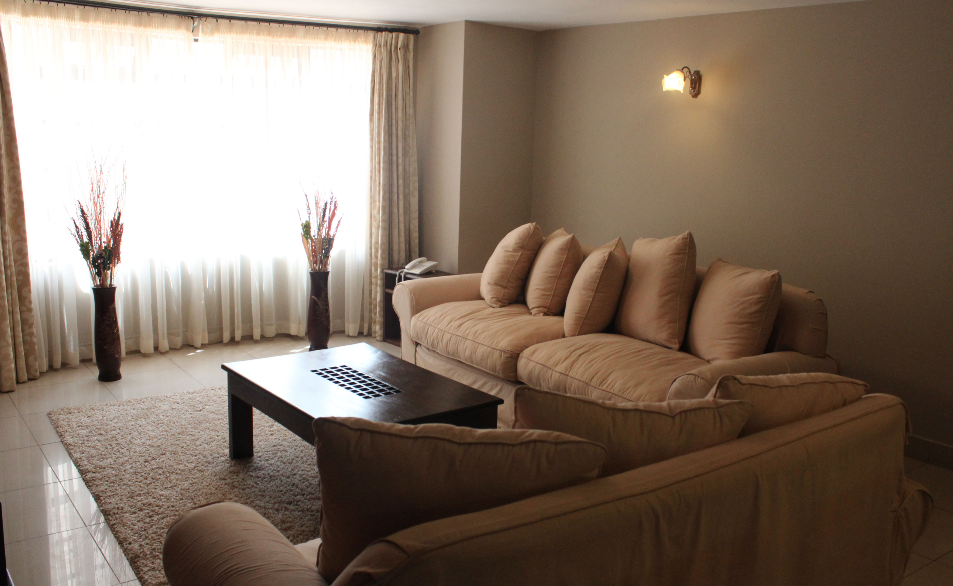 Spacious Elegantly Furnished and Luxurious 2 Bedroom Apartments in Riara for Rent at Ksh140k27