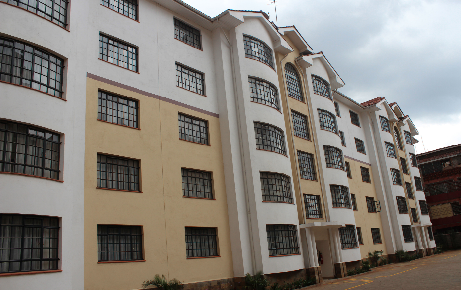 Spacious Elegantly Furnished and Luxurious 2 Bedroom Apartments in Riara for Rent at Ksh140k3