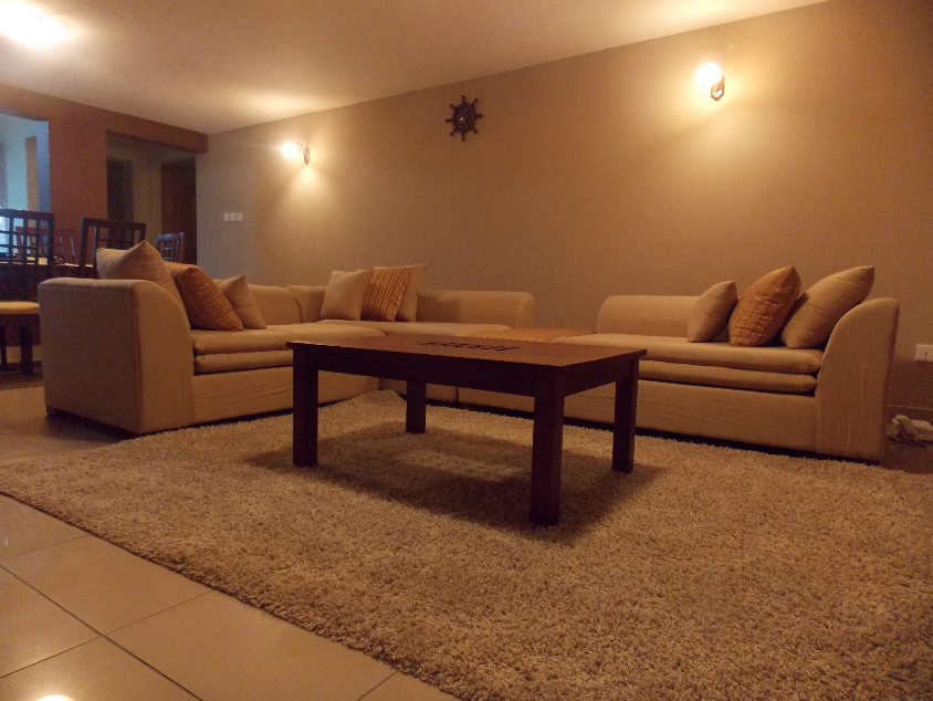 Spacious Elegantly Furnished and Luxurious 2 Bedroom Apartments in Riara for Rent at Ksh140k5