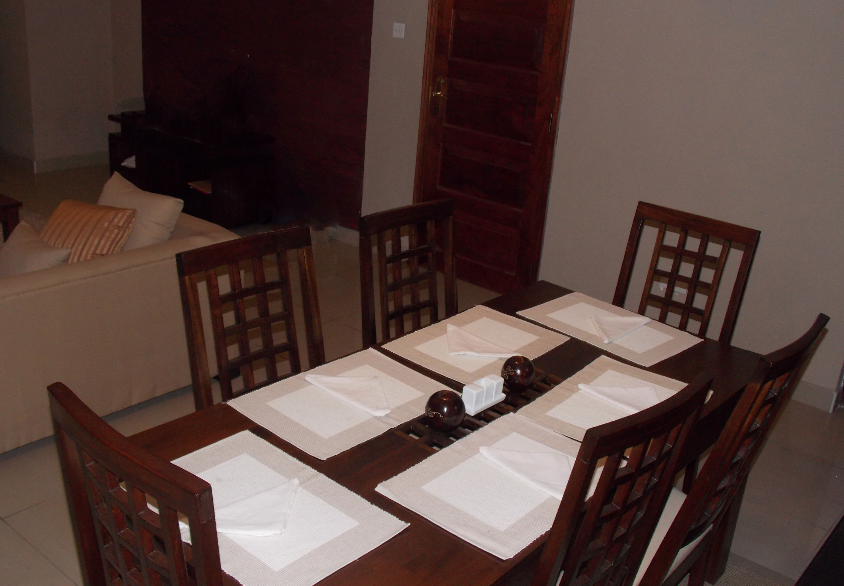 Spacious Elegantly Furnished and Luxurious 2 Bedroom Apartments in Riara for Rent at Ksh140k9