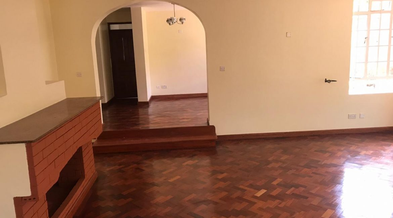 5 Bedroom all en-suite, Garden, Family Room Spacious asking Ksh200k2