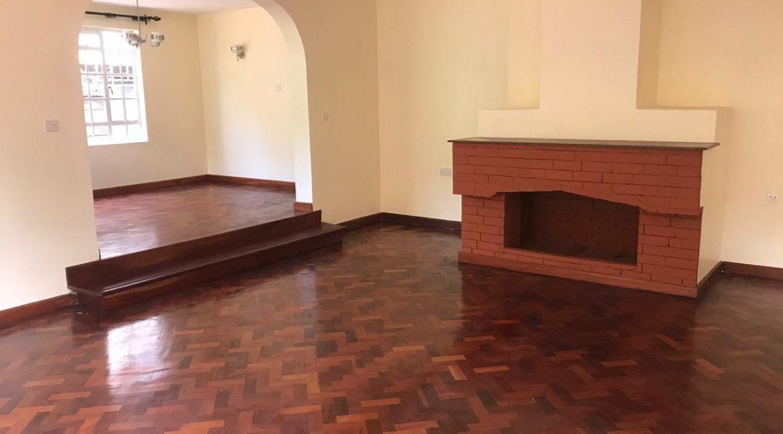 5 Bedroom all en-suite, Garden, Family Room Spacious asking Ksh200k5
