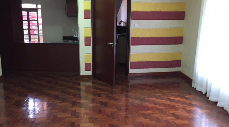 5 Bedrooms House All en-suite on Half an Acre for rent at Ksh400k19