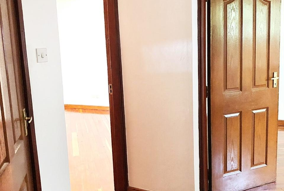 A beautiful Spacious well finished 3 Bedroomed Ground Floor Apartment in a prime location on Riara Road for sale at Ksh14M12