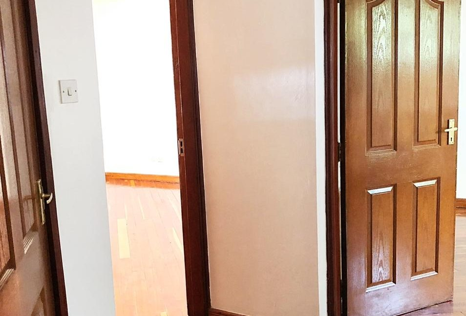 A beautiful Spacious well finished 3 Bedroomed Ground Floor Apartment in a prime location on Riara Road for sale at Ksh14M15