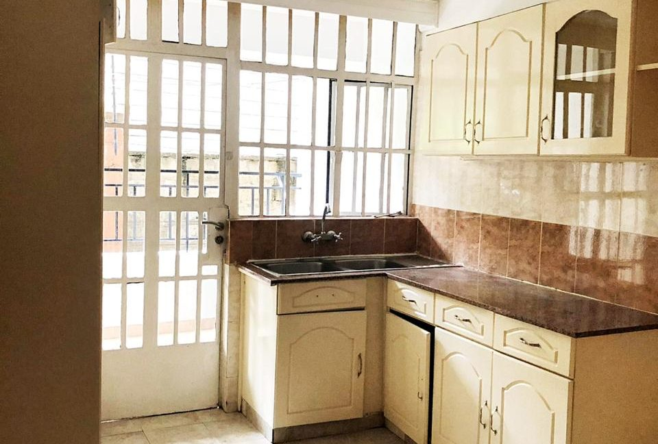 A beautiful Spacious well finished 3 Bedroomed Ground Floor Apartment in a prime location on Riara Road for sale at Ksh14M5