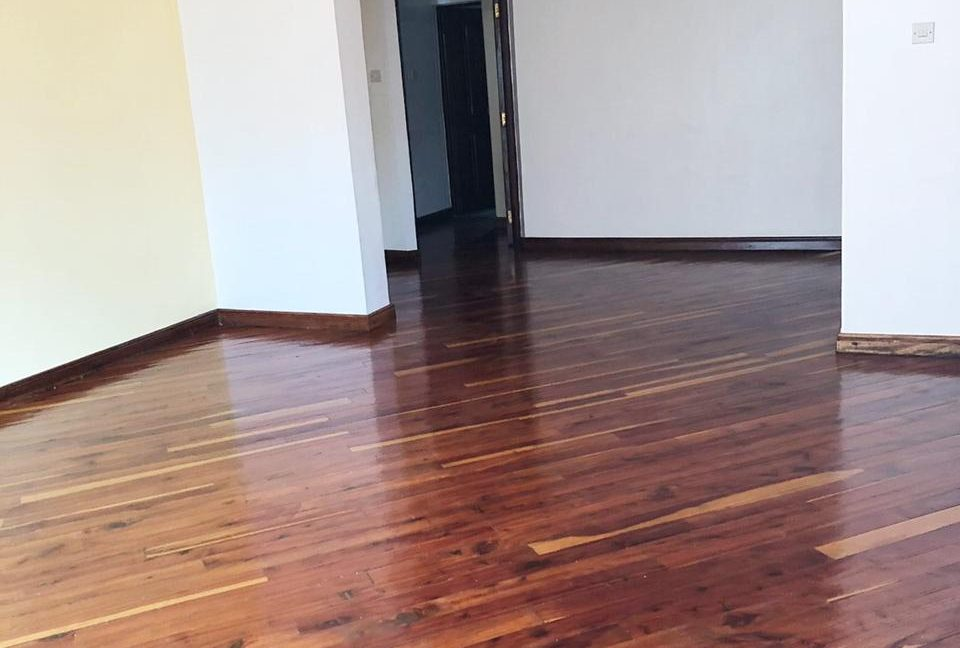 A beautiful Spacious well finished 3 Bedroomed Ground Floor Apartment in a prime location on Riara Road for sale at Ksh14M6