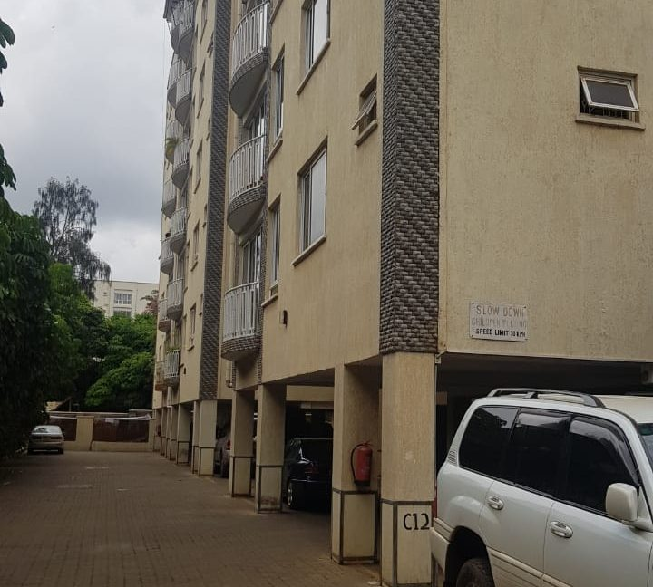 3 Bedroom All Ensuite Plus DSQ for Rent on Raphta Road with Pool, full back up generator, Gym, Lifts at Ksh100k2