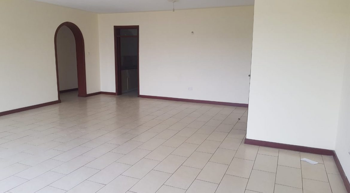 3 Bedroom All Ensuite Plus DSQ for Rent on Raphta Road with Pool, full back up generator, Gym, Lifts at Ksh100k23
