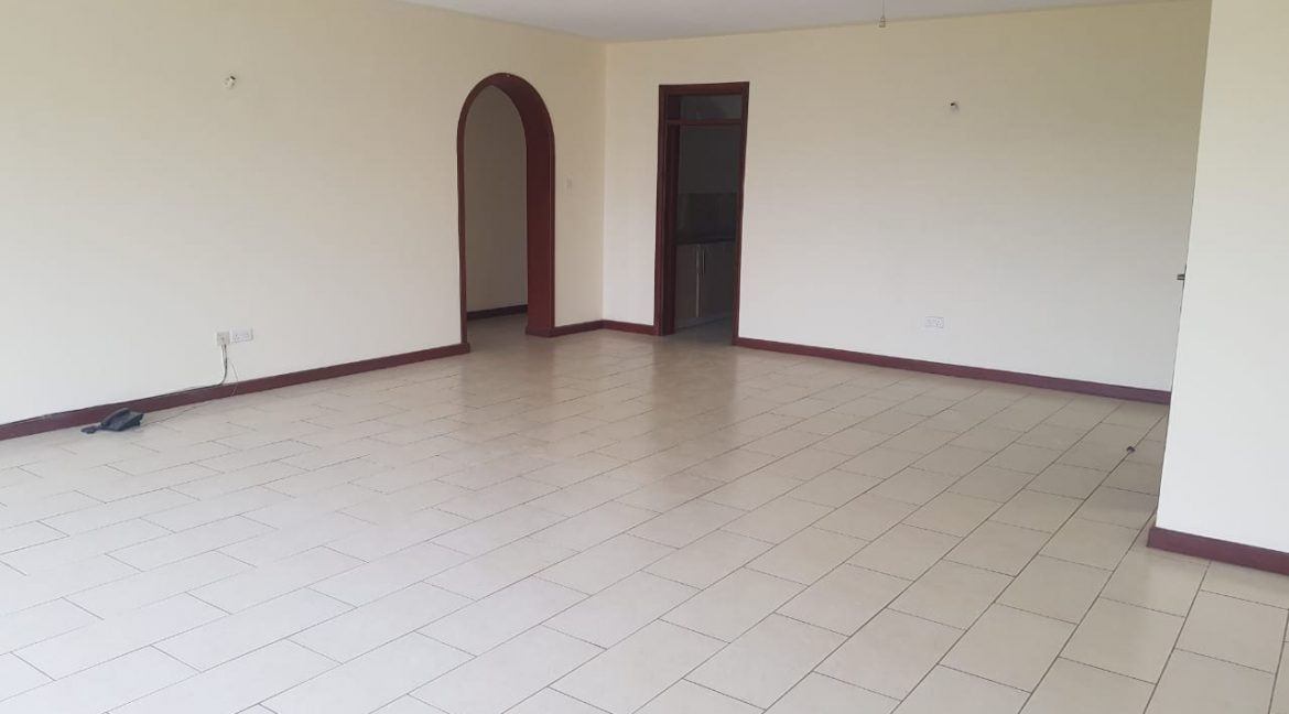 3 Bedroom All Ensuite Plus DSQ for Rent on Raphta Road with Pool, full back up generator, Gym, Lifts at Ksh100k27