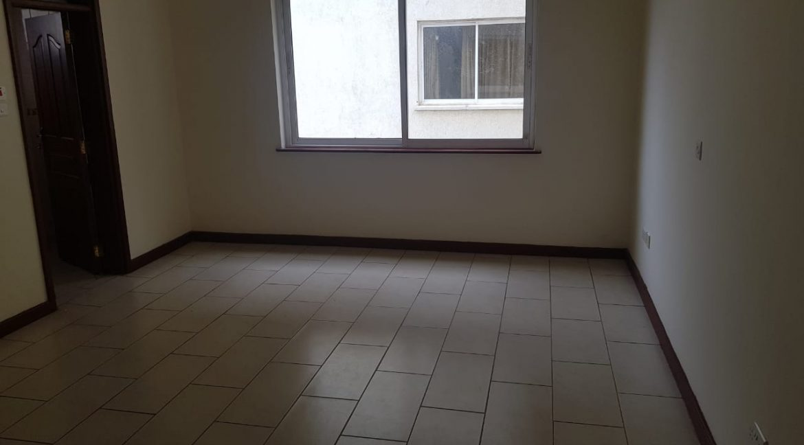 3 Bedroom All Ensuite Plus DSQ for Rent on Raphta Road with Pool, full back up generator, Gym, Lifts at Ksh100k3