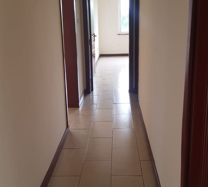 3 Bedroom All Ensuite Plus DSQ for Rent on Raphta Road with Pool, full back up generator, Gym, Lifts at Ksh100k7