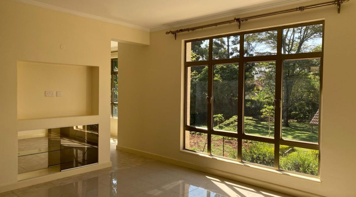 One Bedroom Semi Furnished Valley Arcade for Rent at Ksh75k10