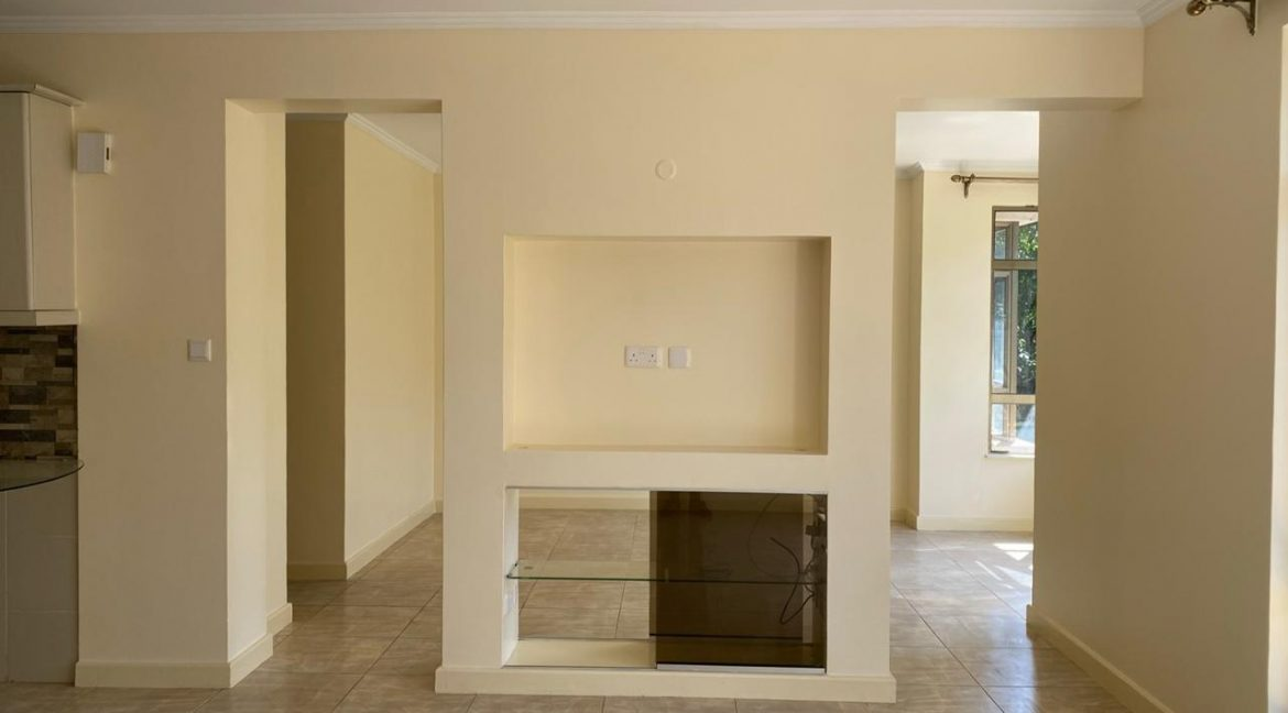 One Bedroom Semi Furnished Valley Arcade for Rent at Ksh75k11