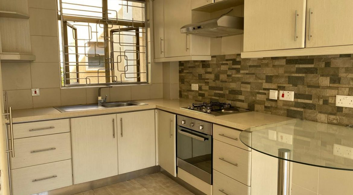 One Bedroom Semi Furnished Valley Arcade for Rent at Ksh75k9