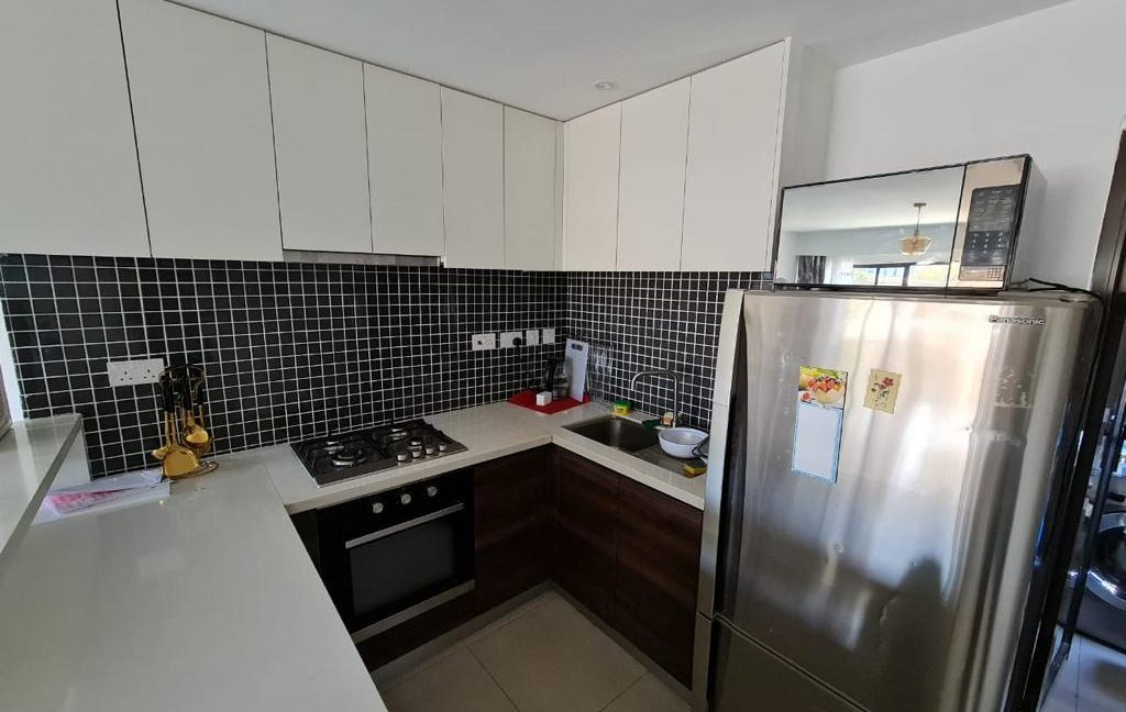 2 Furnished Bedroom Apartment for Rent, Ensuite, Modern, with Swimming Pool, Gym, Lift, Backup Power... at Ksh120k14
