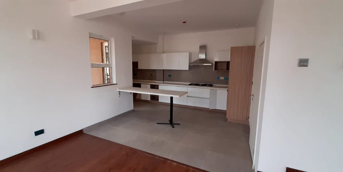 4 Bedroom Town House To Let Lavington, Nairobi at Ksh350,000 per month including service charge10