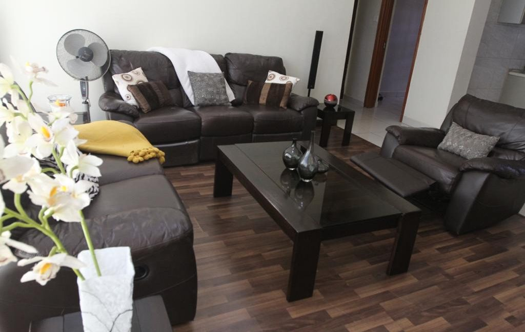 Fully Furnished 2 Bedroom Apartment for Rent Located Off Gitanga Road, asking Ksh150k per Month1