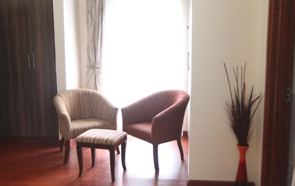 Fully Furnished 2 Bedroom Apartment for Rent Located Off Gitanga Road, asking Ksh150k per Month10