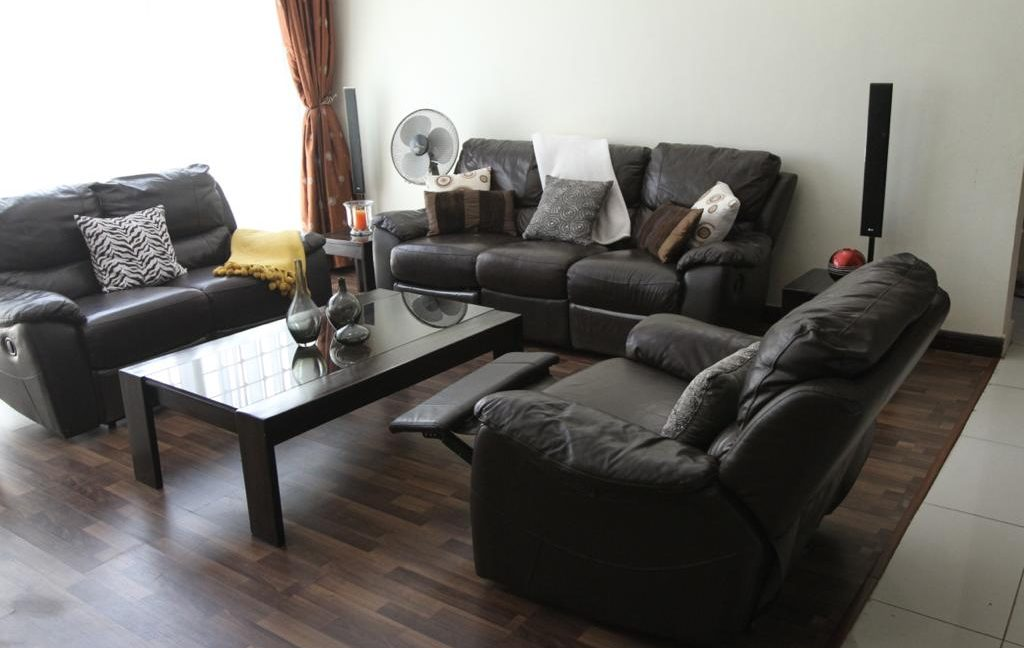 Fully Furnished 2 Bedroom Apartment for Rent Located Off Gitanga Road, asking Ksh150k per Month12