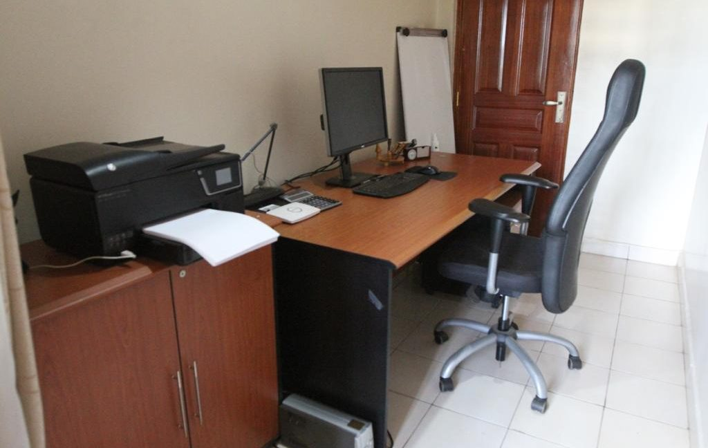 Fully Furnished 2 Bedroom Apartment for Rent Located Off Gitanga Road, asking Ksh150k per Month19