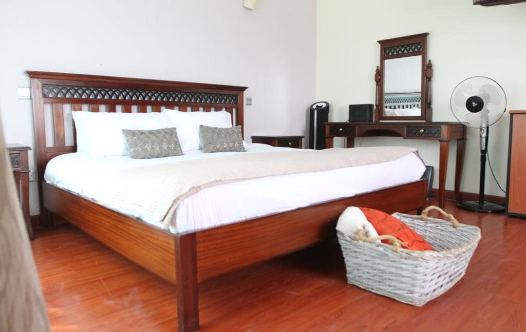 Fully Furnished 2 Bedroom Apartment for Rent Located Off Gitanga Road, asking Ksh150k per Month2