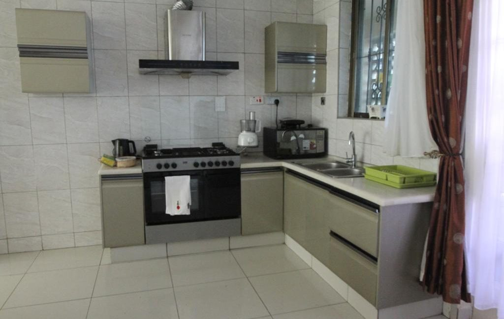 Fully Furnished 2 Bedroom Apartment for Rent Located Off Gitanga Road, asking Ksh150k per Month21